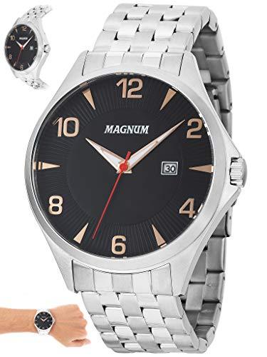 Relógio Magnum, Masculino MA33291T