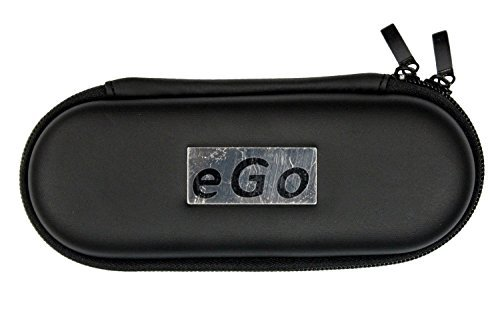 Baolifeng eGo Electronic Cigarette Cigar Box Travel Carry Case (Small, (Elec Case)