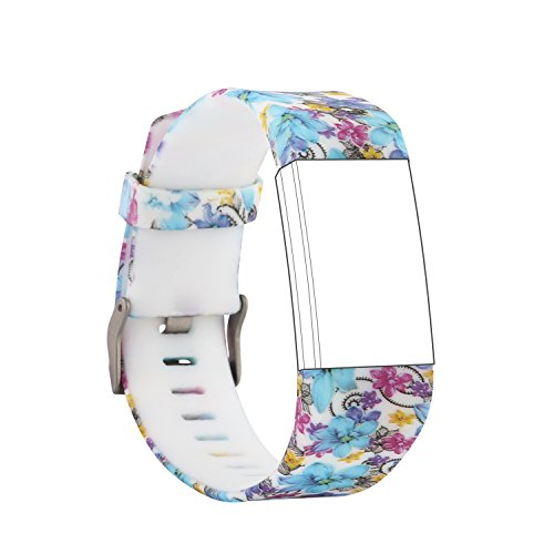 Baaletc Replacement Accessory Interchangeable Wristband