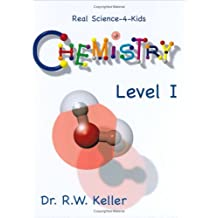 Real Science-4-Kids Chemistry Level 1 Student Text