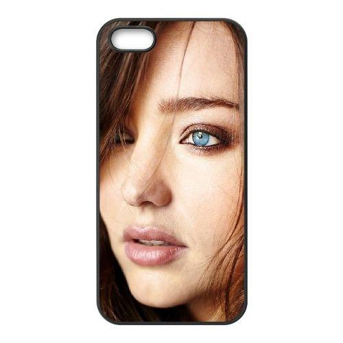 Brunette Smile Girl Makeup 87973 coque iPhone 4 4S cellulaire cas coque de téléphone cas téléphone cellulaire noir couvercle EEEXLKNBC23915