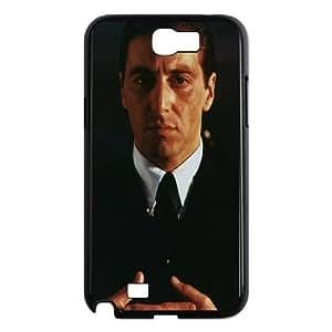 Scarface Samsung Galaxy N2 7100 Cell Phone Case Black R3349183