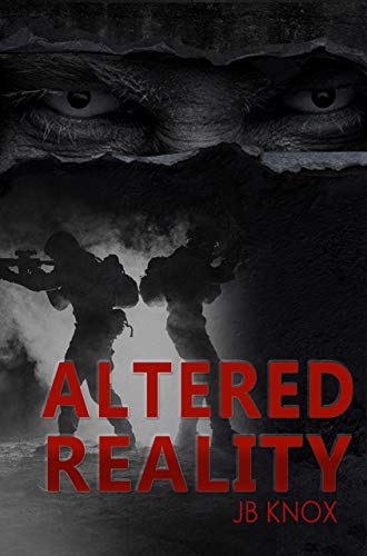 Altered Reality by JB Knox