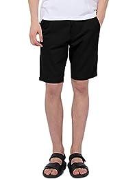 Mens Pleated Shorts | Amazon.com