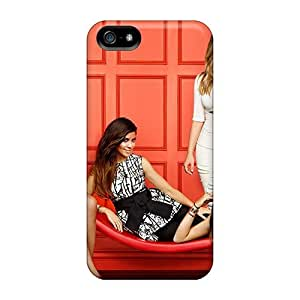 Durable Defender Case For Iphone 5/5s Tpu Cover(keeping Up With The Kardashians 2014 Season 9)