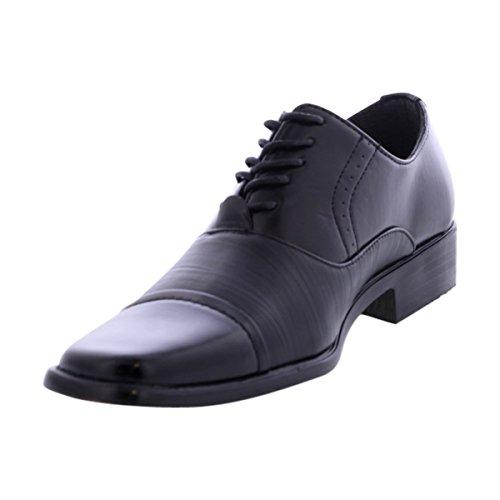 90e9e63cd4895 scarpe nere stringate