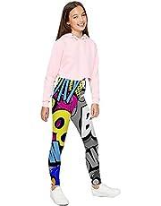 Zekra Sportswear - Sport Leggings Pants - For Girls