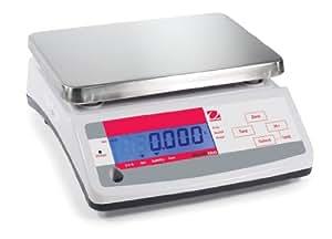 V11P3 Valor 1000 Bench Scale 6.6 x 0.001 lb
