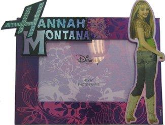 Hannah Montana Photos - Disney Hannah Montana 4x6 Photo Frame
