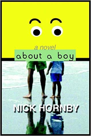 Pdf nick hornby about a boy