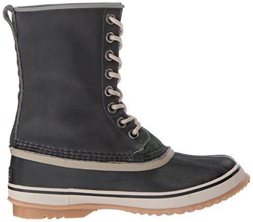 Women's Quarry 1964 Sorel Premium Leather Boot Sage Silver fHqPZRwZ