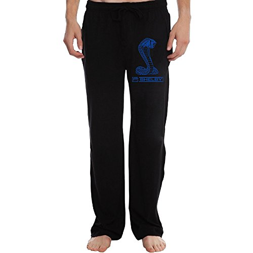 classic-shelby-viper-face-cool-mens-sweatpants-black-m