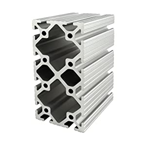 "80/20 Inc., 3060, 15 Series, 3"" x 6"" T-Slotted Extrusion x 36"" by 80/20 Inc."