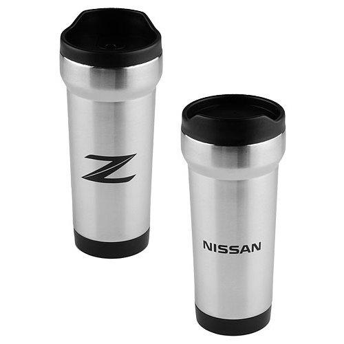 Travel Steel Nissan Stainless Mug - Nissan Z Stainless Steel Travel Tumbler