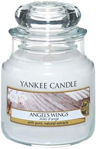durata della combustione fino a 30 ore Yankee Candle Set di 10 piccole candele profumate assortite da The Most Popular Scents 104 g