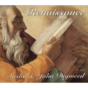 (Renaissance: The Mix Collection - Mixed by Sasha and John Digweed (1994) by Various [Music CD])