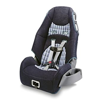 Amazon.com: Cosco High Back Booster Car Seat (Discontinued by ...