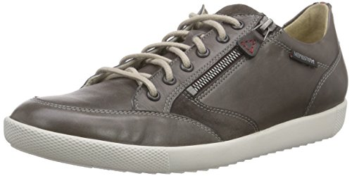 Mephisto Uggo Herren Low-Top Grau (Graphite)