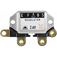 Sando sre50610.1 Regulador Alternador