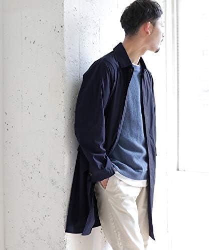 ジャケット コート スプリングコート メンズ DR04-17Y001