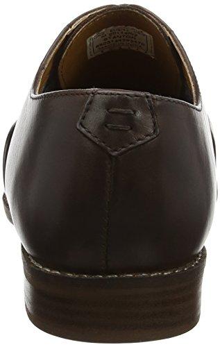 Red Tape Herren Stanton Braun Formal Schuh