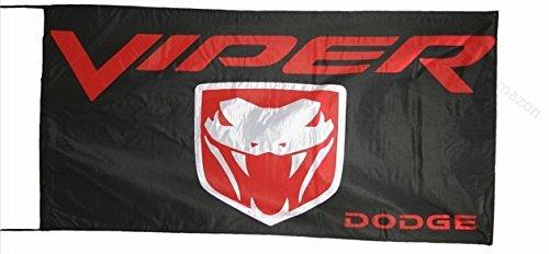 dodge-viper-flag-flag-banner-25-x-5-ft