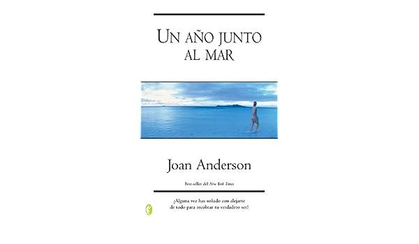 Un ano junto al mar (New Age): Joan Anderson, Vilma Pruzzo: 9788466621274: Amazon.com: Books