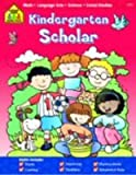 Workbook Kindergarten Scholar 36 pcs sku# 905213MA