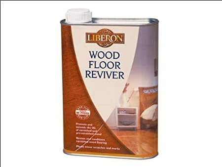 Liberon Wfr500 500ml Wood Floor Reviver Amazon Diy Tools