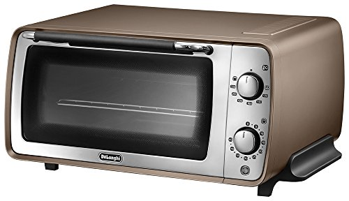 (DeLonghi Distinta collection Oven and toaster EOI406J-BZ (Future Bronze))