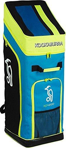 Kookaburra KD4000 Duffle Cricket Bag - Blue by Kookaburra by Kookaburra