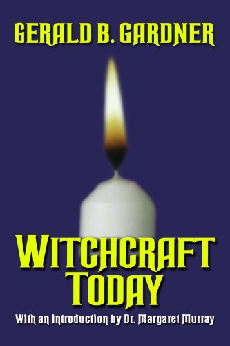 a comparison of wicca and witchcraft through gerald b gardner the founding father of wicca Witchcraft and the book of shadows has 73 ratings and 5 reviews the book of shadows is a collection of magical and religious texts of wicca.