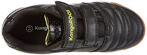 Black Berger lime Power 508 De Primeros Pasos Court white Calzado Unisex qx4F70Cxw