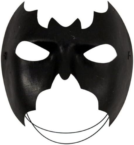 MASCARA BATMAN CARNAVAL MURCIELAGO ANTIFAZ CARETA DARK CABALLERO OSCURO ROBIN