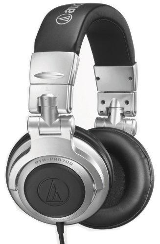 Audio Technica ATH-PRO700 SV Professional Monitor ...