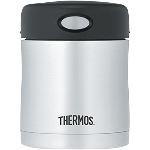 Thermos Vacuum Insulated Stainless Container