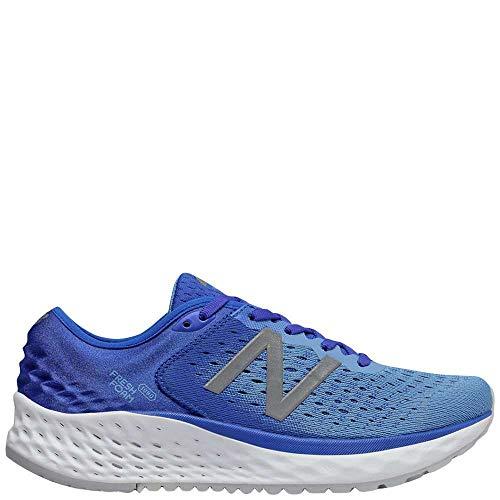- New Balance Women's 1080v9 Fresh Foam Running Shoe, Vivid Cobalt/Light Lapis Blue, 9 M US