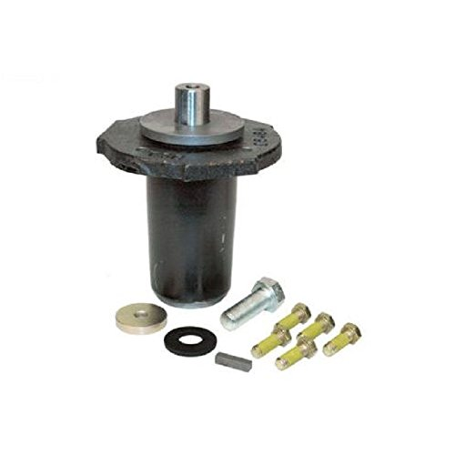 Lumix GC Spindle For Gravely 991107 991090 992269 992267 992268 Mower ZT44HD Pro-Turn 260 252
