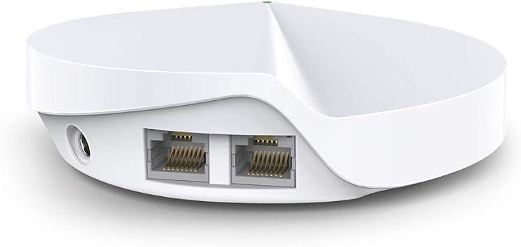 TP-Link Deco M5 (3-pack), Pack De 3 Sistemas Wifi Para Toda La Casa, USB Type-C, 3 Pack, Blanco: Tp-Link: Amazon.es: Informática
