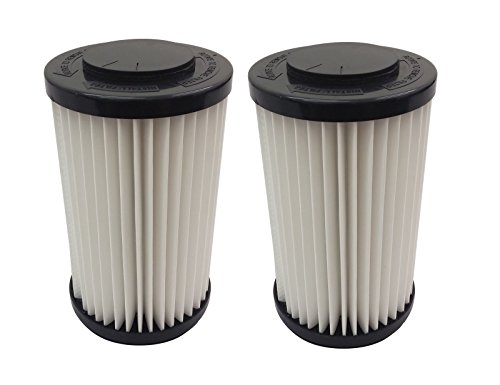 MaYiTe Filter for 2 HEPA Allergy Tower Vacuum Cleaner Kenmore DCF1 DCF2 20-82720 - Water Tower Directions Place