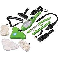 Mop X5 Steamer- green
