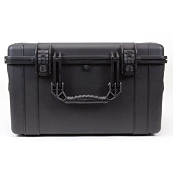 Image of Ape Case ACWP6065 Extra Large Watertight Hard Case (Black)