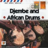 """Afficher """"Djembe and african drums"""""""