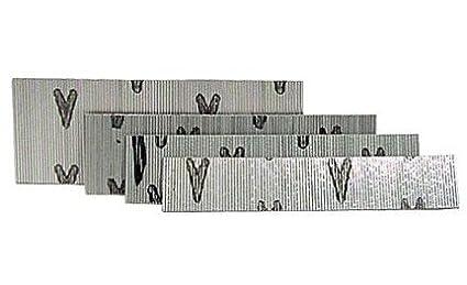 Senco Straight Strip Micro Pin 23 Ga 1 ', 1/2 ', 3/4 ', 5/8 ' Plain 2500 / Box 1/2  3/4  5/8  Plain 2500 / Box Senco Fastening Systems