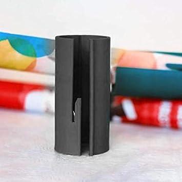 Symboat Coupe-papier Coupeur de papier demballage coulissant Outil de coupeur de rouleau de papier demballage