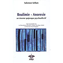 Boulimie-anorexie