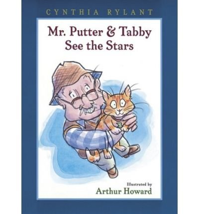 Mr. Putter & Tabby See the Stars (Mr. Putter & Tabby (Hardcover)) (Hardback) - Common (Mr Putter And Tabby See The Stars)
