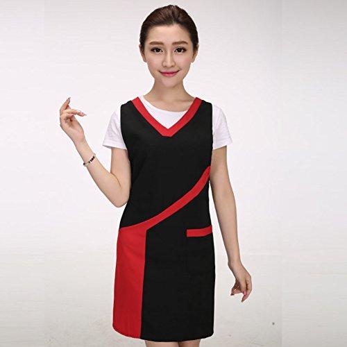 Apron for kitchen/Waiter uniforms-B