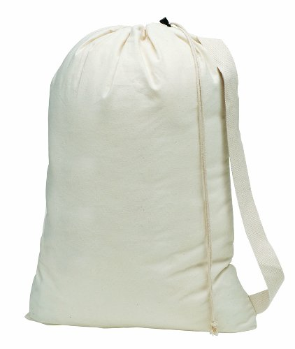 Free Shipping Bags For Less Laundry Bag Natural With Two