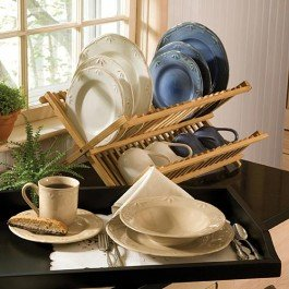 Sicily Caramel 16 Piece Dinnerware Set Service For 4]()
